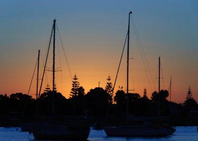 Port Macquarie Sunset
