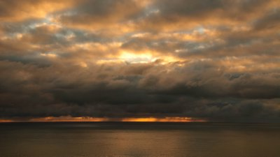 East Cape Sunrise (1)
