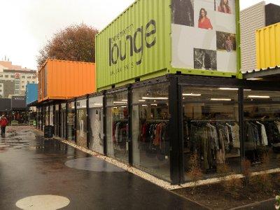 Re-Start Mall, Christchurch (1)