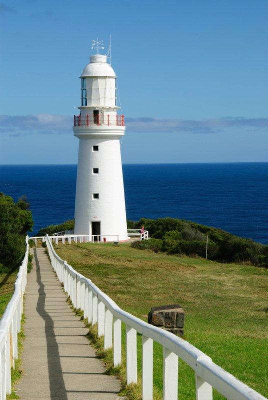 Cape Otway Lighthouse (2)
