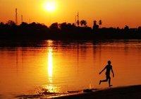 Vientiane Sunset (2)