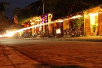Light streaks, Hoi An