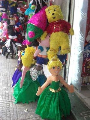 fun Piñatas