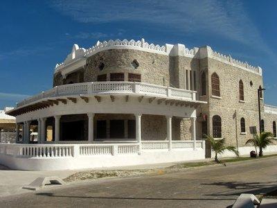 Fab house on the beach in Progreso