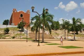 Santa Elena church