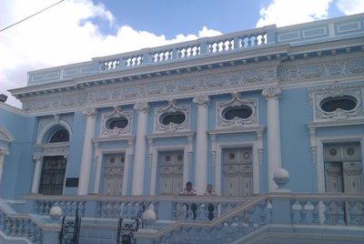 ornate Merida house