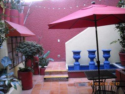 Mexico-LA Trip 001