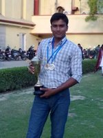 after winnig cricket championship
