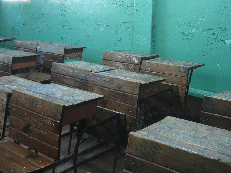 School in Argentina