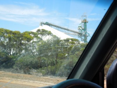 Ravensthorpe mini mine