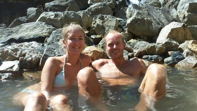 us in the hot springs