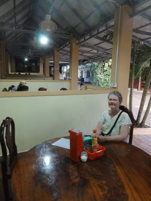 CoCo Nut Restaurant