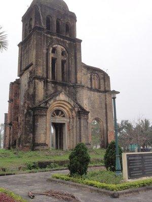 Tam Toa Church