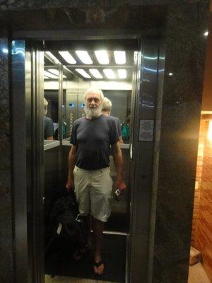 Tiny Elevator