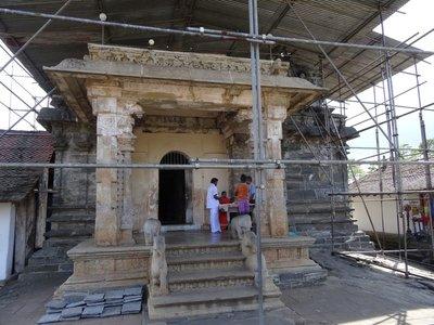 Gadaladeniya Raja Maha Vihara
