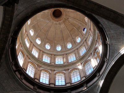 Lovely dome