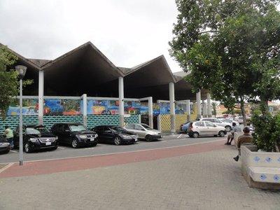 The Round Market