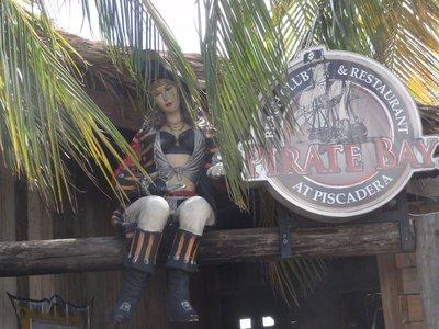 Pirate Bay Restaurant