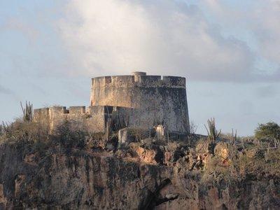 Old Fort Beekenburg