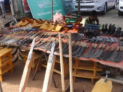 Blades for sale