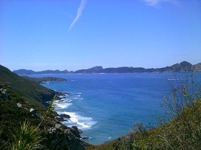 Islas Cíes 1
