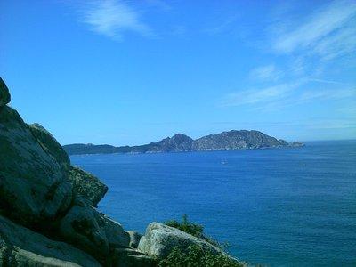Islas Cíes 2
