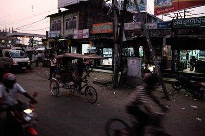 Nepal at Dawn
