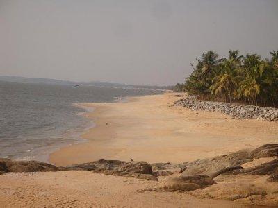 Kappad beach  1