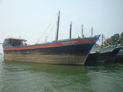 beypore port 1