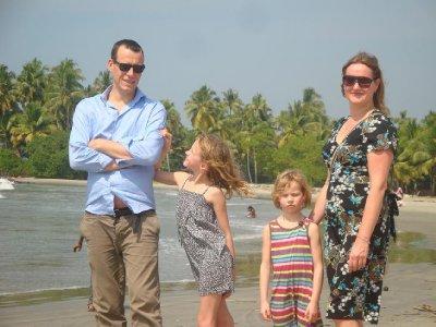 Puthanthode Beach ( kumbalangi South West End Beach)