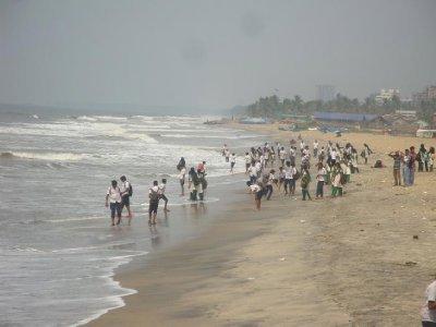 calicut beach2