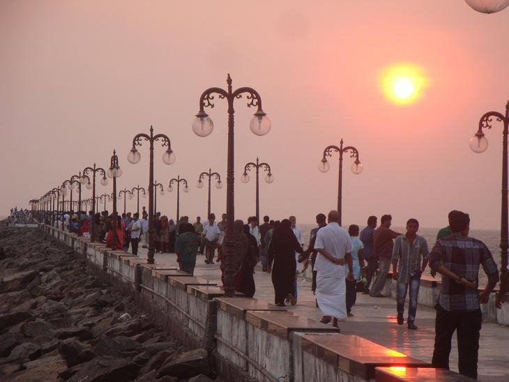 Beypore Pulmuttu Calicut( Kozhikode)
