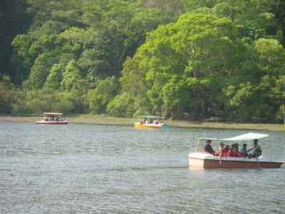pukkod lake Wayanad