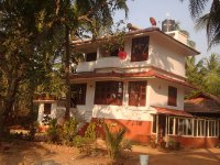 Liberty Home Stay Kappad