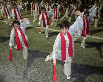 Kung Fu Chingay