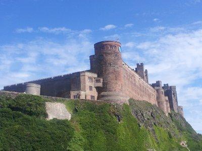 Banborough Castle