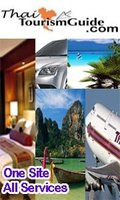 Thai Tourism Guide - Online Travel Booking Services in Thailand