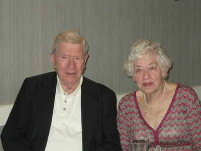 Max and Hanne Liebmann