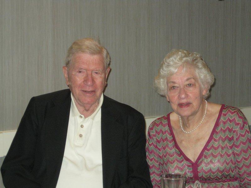 Max and Hanne Liebmann