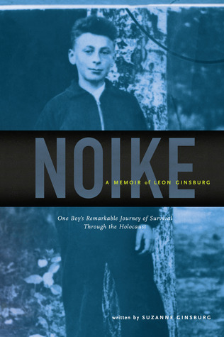 Noike by Suzzanne Ginsburg