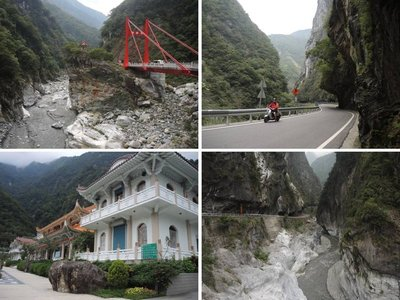 Hualien Taroko Travel Blog 1
