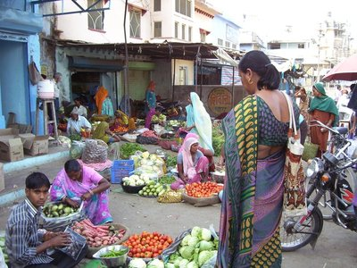 Bundi market, take two