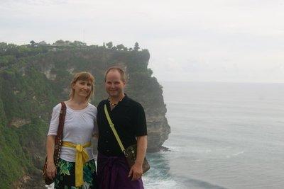 Pura Ulu Watu