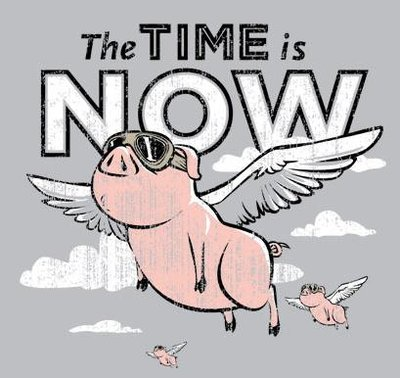 thetimeisnow pigs