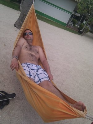 phangan hammock time