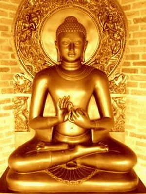 The Bedrock of Buddhism ~Uttar Pradesh