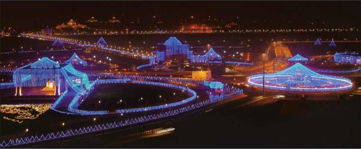 Grand Lucknow