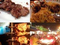Gourmet Nirvana~Lucknow