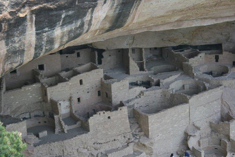 Cliff Dwellings MV CO