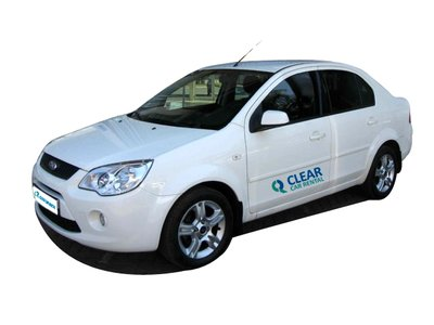 Pune Car Rental
